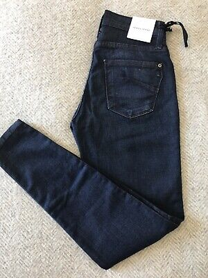 James Jeans USATwiggy Ankle  30 BNWT Flattering