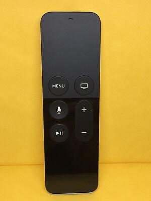 Siri Remote Control for Apple TV 4th Generation 4K 100% Original A1513