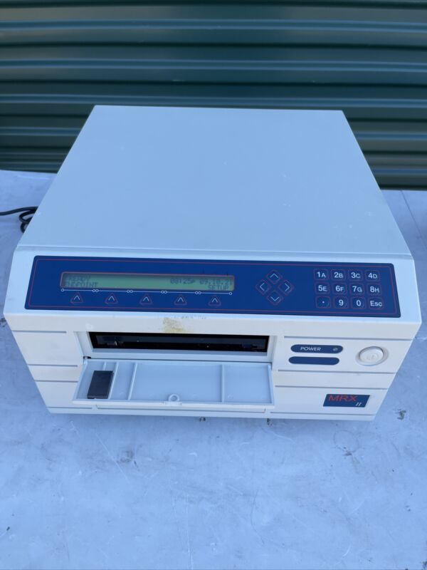Thermo Labsystems MRX II Microplate Reader