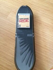 Tony hawk ride for ps3