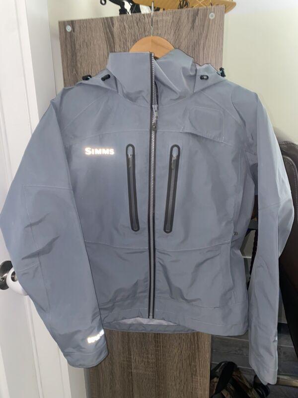 Simms womens fishing jacket