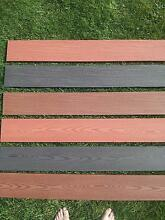 Decking-Wood Plastic Composite-140mm wide-No visible screws Glenorchy Glenorchy Area Preview