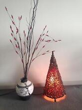 Vase ornament and corner loungeroom light Coorparoo Brisbane South East Preview