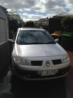 Renault Megane 2006 Sedan Immaculate low klms
