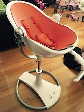 Bloom high chair Fawkner Moreland Area Preview