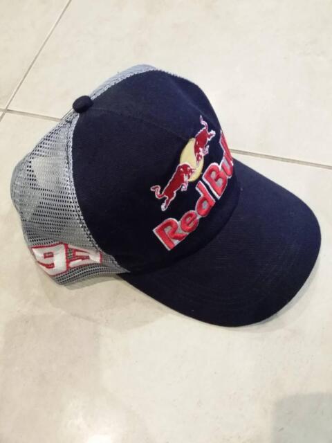 Red Bull Hat Mm93 Marc Marquez Cap Motogp Accessories