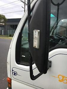 Isuzu dual  cab truck Seaford Frankston Area Preview