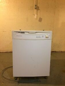 Functional Dishwasher for sale