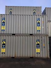 20FT and 40FT Shipping Containers for Hire Toowoomba Toowoomba City Preview