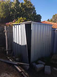 Shed and cubby free free free Ridgewood Wanneroo Area Preview