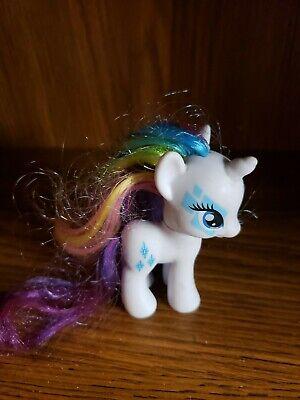 My Little Pony Friendship Is Magic Fashion Style Rarity Rainbow Power