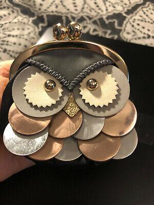 Kate Spade Wise Owl Coin Purse