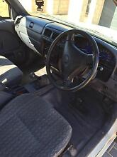 2004 Toyota Hilux Ute Helena Valley Mundaring Area Preview