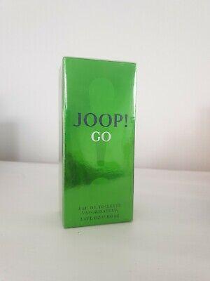 JOOP! GO - Eau De Toilette - 100ml