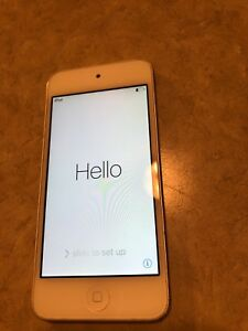 IPod Touch, 5th Generation-32gb