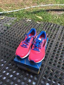 Ladies Brooks Runners Rye Mornington Peninsula Preview
