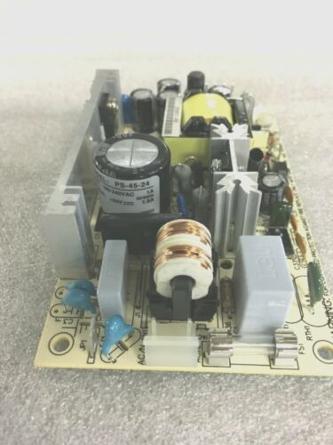 power supply Meanwell PS-45-24