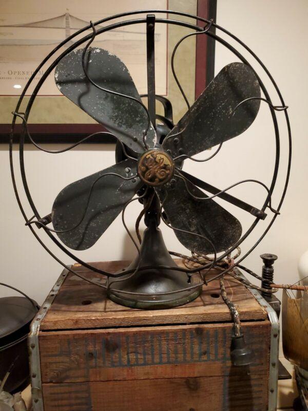 General Electric  GE Fan 1920
