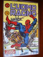Uomo Ragno Seconda Serie Corno N°22 - Edicola -  - ebay.it