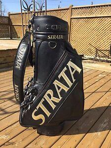 Strata Golf bag / Sac de golf Strata
