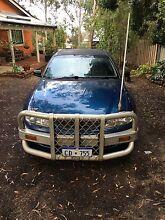 2002 VY V6 Commodore Ute Walliston Kalamunda Area Preview