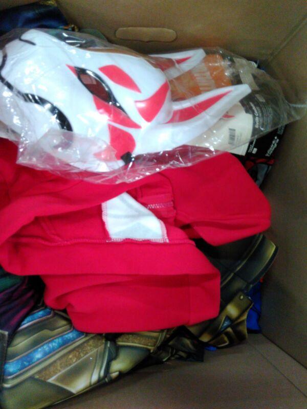 BULQ Liquidation Lot | Uninspected Returns | Sporting Goods