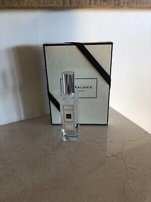 Jo Malone English Pear & Freesia 30ml Brand New With Box Rrp £48