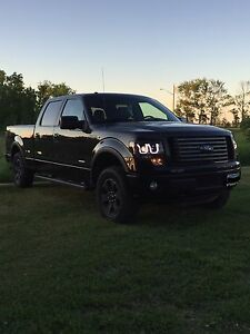2011 Ford F-150 FX4 32000 Km's on new engine