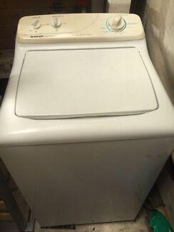 Washing machine in fitzroy north 3068 vic washing machines simpson washing machine well functioning fandeluxe Gallery