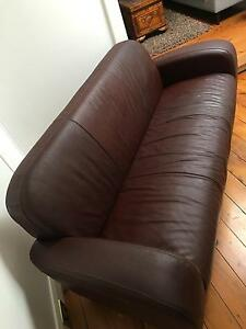 Demir Leather Lounge Berowra Heights Hornsby Area Preview