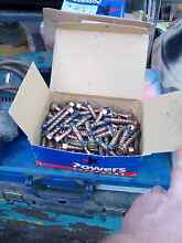 Screw bolts 10mm *75mm  8 boxes Moulden Palmerston Area Preview