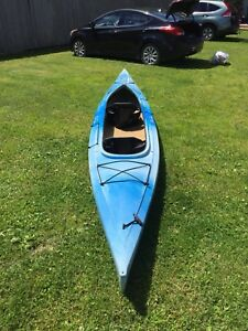 160T Old Town Loon Kayak