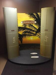 Spray Tanning Booth California Tan Autobronzer Rand Urana Area Preview
