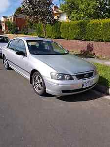 Ford Falcon 2004 Doncaster East Manningham Area Preview