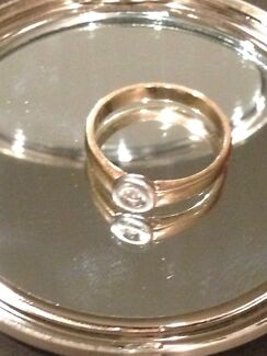 Diamond Ring Edens Landing Logan Area Preview
