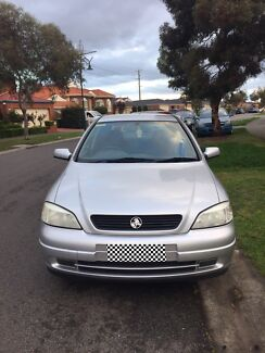 Holden astra 2003 Auto with RWC
