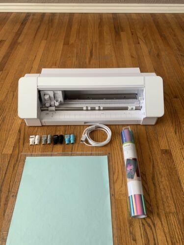 Silhouette Cameo 4 Die Cutting Machine - White - $210.00