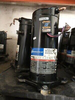 4 Ton 3 Phase Zr47k3-tf5-800 Commercial Use R22 220v Ac Compressor