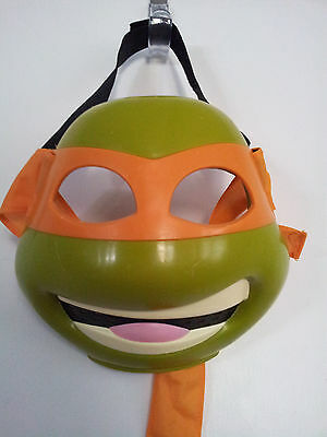 - Ninja Turtle Masks