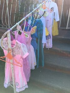 Girls dresses Karabar Queanbeyan Area Preview
