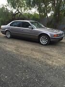 BMW 740 il Wanneroo Wanneroo Area Preview