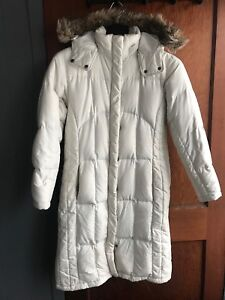 Columbia down filled full length coat 100 OBO