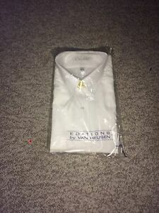 Dress shirt never worn