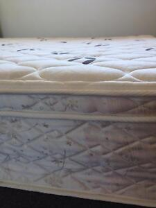 Double mattress in top condition Wollongong Wollongong Area Preview