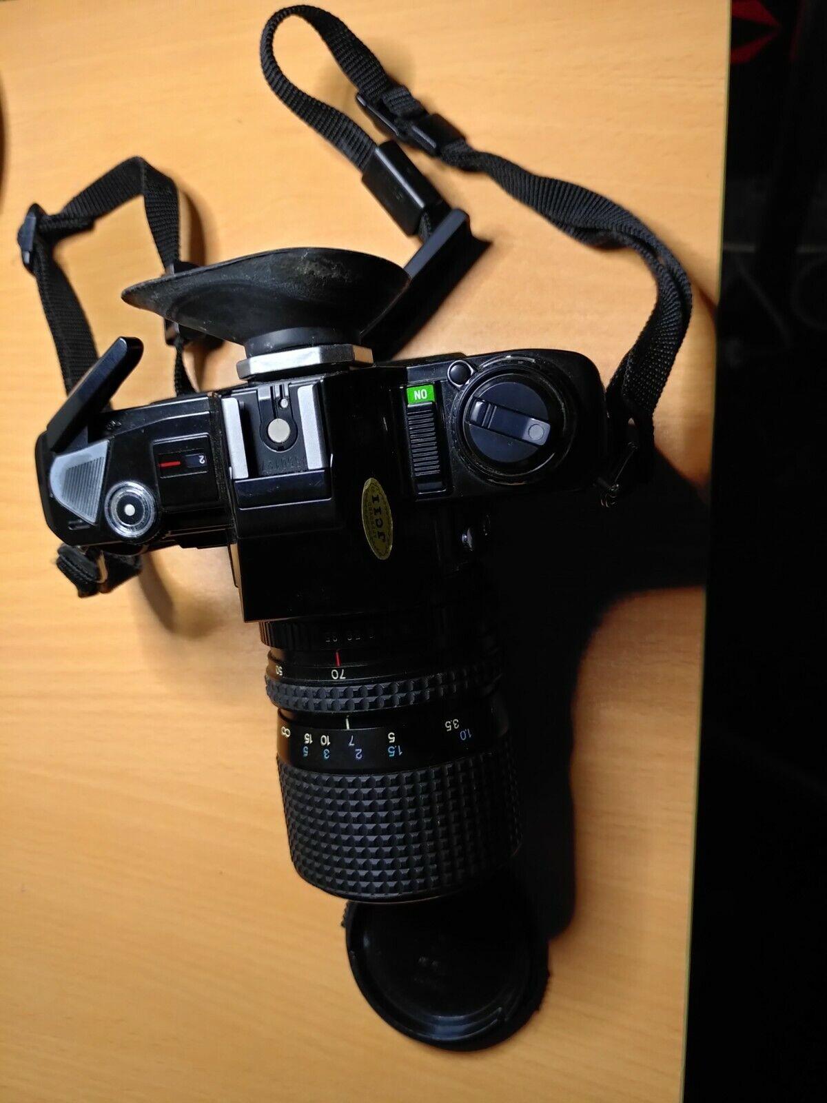 Spiegelreflexkamera Minolta X-300