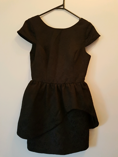 Keepsake dress XS