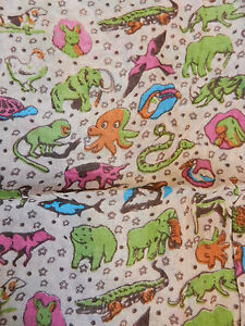 Childs-Cotton-Scarf-with-Animal-Print-Assorted-Colours