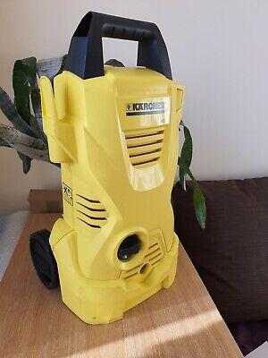 Karcher K2 Pressure Washer Body, Wheels, Handle