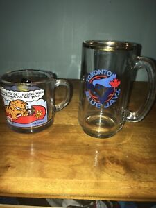 Two Collectible Cups, $15 For Both
