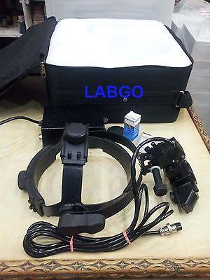 Indirect Ophthalmoscope Binocular.
